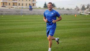 Bekrić potpisao prijevremeni raskid ugovora sa Željom