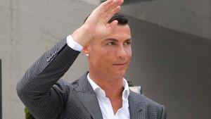 Juventus ne vodi Cristiana Ronalda na američku turneju