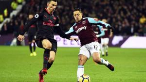 West Ham ne želi pustiti Hernandeza u Valenciju