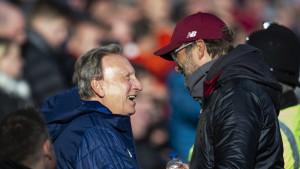 """Liverpool stiže u grad: """"Samo se nadate da možete izbjeći debakl"""""""