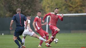 Emir Jusić sutra  u Tuzli na pregovorima o prelasku u FK Sloboda