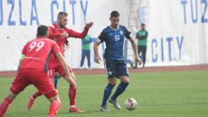 FK Tuzla City: Borba za Evropu više nije samo san