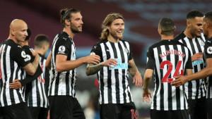 Odličan početak sezone za Newcastle: Pojačanja zabijala za pobjedu protiv West Hama