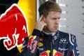 Vettel zbog motora starta iz pitlinea