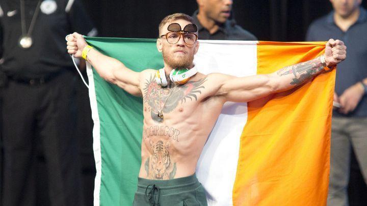McGregoru se oduzima UFC pojas