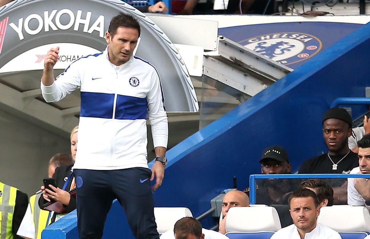 "Michy Batshuayi ostao u Chelseaju, a onda ga Lampard ""prevario"" kao niko"