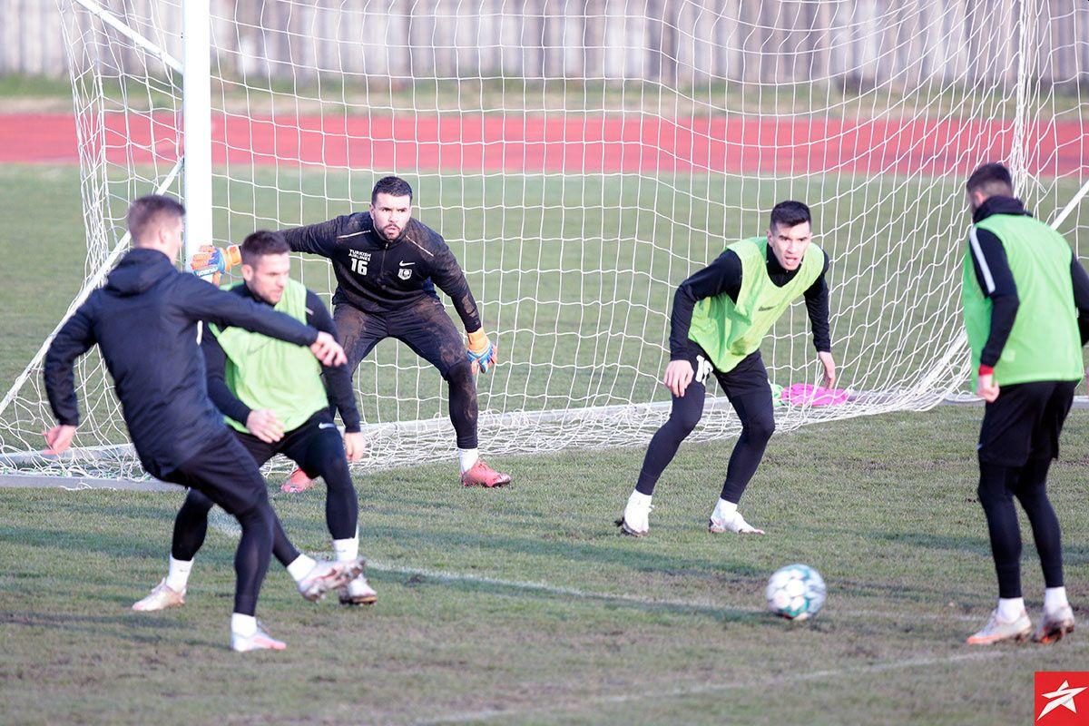 FK Sarajevo potvrdio odlazak još jednog igrača