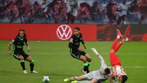 Wolfsburg osvojio bod u Leipzigu i plasirao se u Ligu prvaka