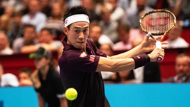 Kei Nishikori poslije devet izgubljenih finala napokon došao do titule