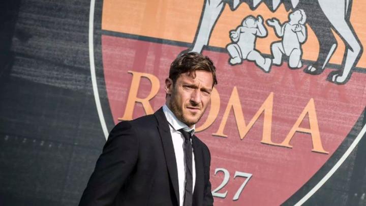 Šta se dešava u Romi: Nakon De Rossija odlazi i Francesco Totti?