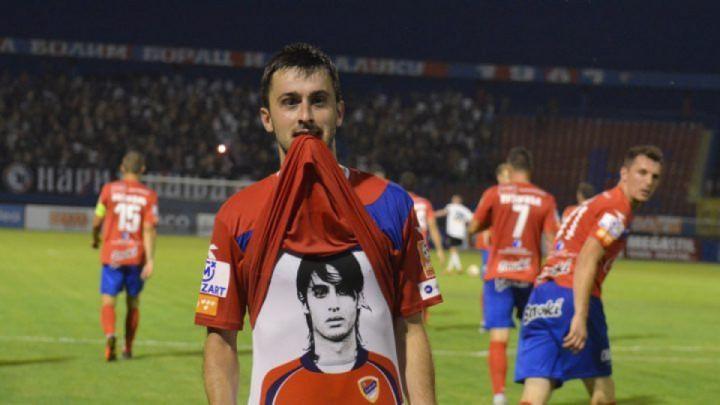 Goran Galešić se vratio u BiH