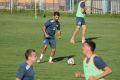 Nogometaši Viteza se uigravaju, Jevtić trenira odvojeno
