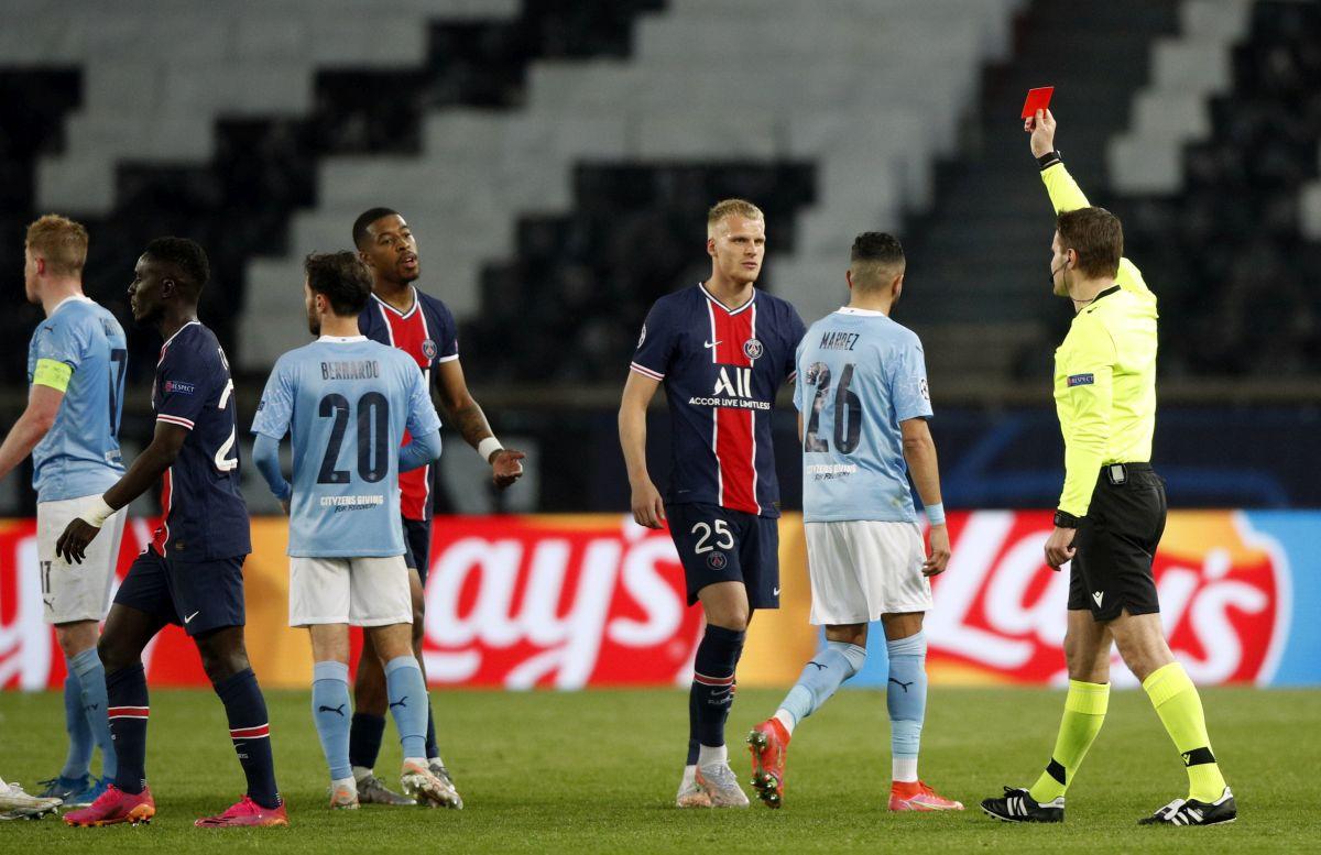 Večeras ćemo dobiti prvog finalistu Lige prvaka: Poznati mogući sastavi Cityja i PSG-a