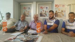 """Zenica je sutra centar regije kada je u pitanju """"kraljica sportova"""""""