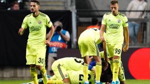 """Dinamo jedva do pobjede, Gojak i Gavranović iskoristili """"poklon"""" Istre"""