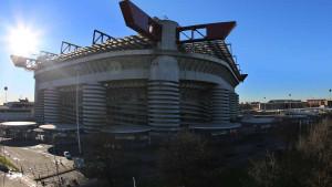 Milan i Inter ostaju na San Siru, našlo se bolje rješenje
