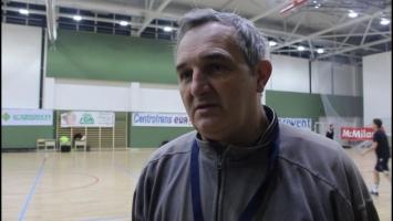 Zdenko Antović nije više trener RK Bosna Visoko