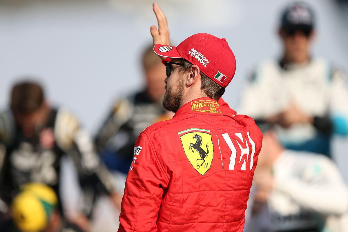 Sebastian Vettel izabrao novi tim u Formuli 1?