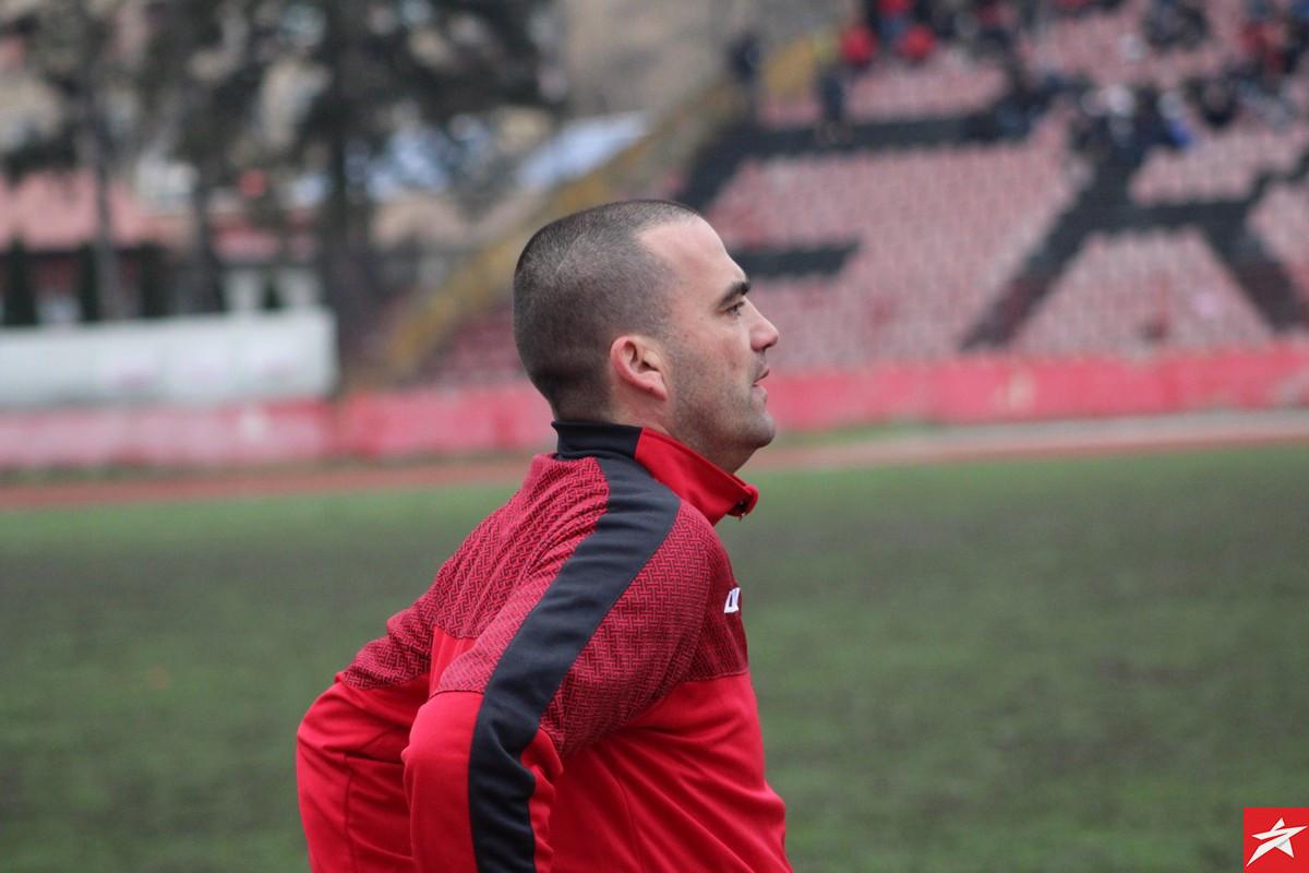 Crnogorac nakon pobjede: Napokon!