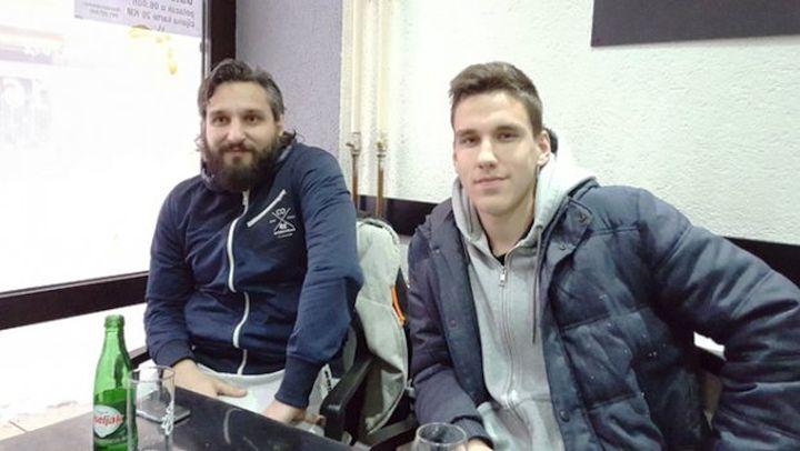 Hamza Mešanović karijeru nastavlja u Teplicama