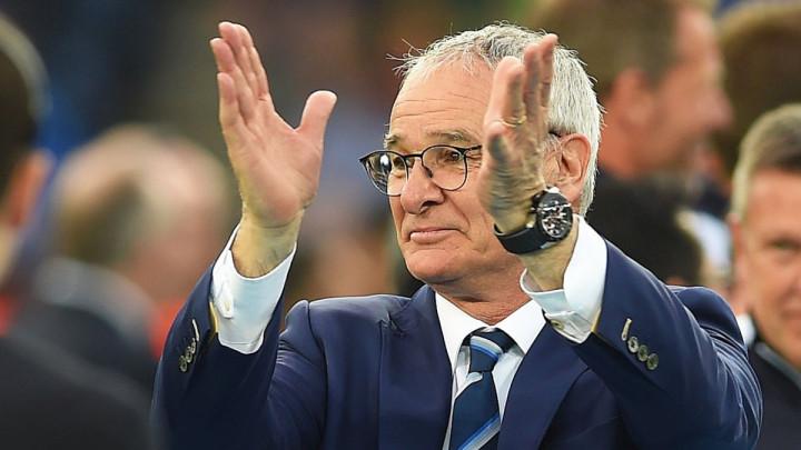 Predsjednik Nantesa tražio od Ranierija da izostavi kapitena iz ekipe protiv Lyona