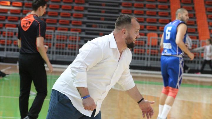 Mujaković: Utakmica je bila za infarkt, ali smo zasluženo slavili