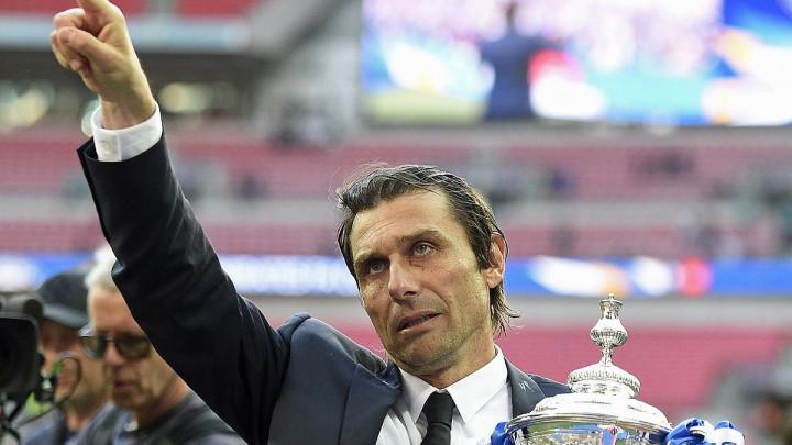 """Posljednji uslov Interu: On je """"karika koja nedostaje"""", bez njega Conte ne dolazi na klupu?"""