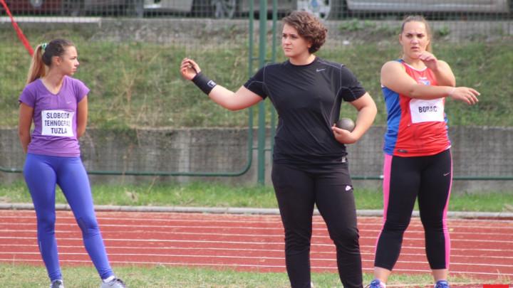 Heco i Salkić postigli nove rekorde BiH, Redžić prvi u skoku u vis