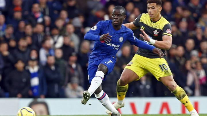 Coutinho ide u Chelsea, a Kante u Barcelonu?