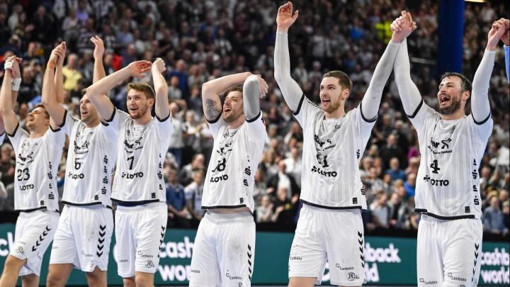Čudili ste se odluci EHF-a, čelnici Bundeslige su ih nadmašili