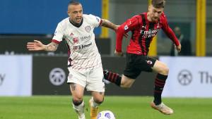 Kakav kiks Milana: Rossonerima samo bod protiv Cagliarija, čeka nas ludnica u posljednjem kolu