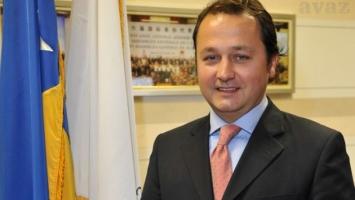 Said Fazlagić ponovo izabran u EYOF komisiju Evropskog OK