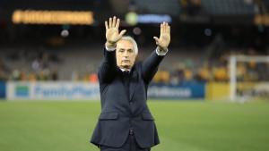Halilhodžić: Nisam dobio što sam tražio, a za Maroko ćemo vidjeti...