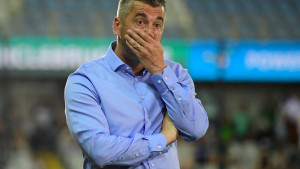 Belgijski prvoligaš otpustio Adnana Čustovića
