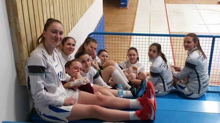 ŽKK Livno izborilo nastup na Final Four WABA lige