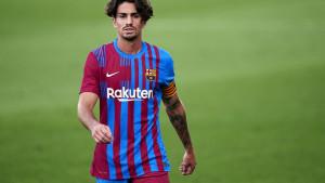 Amaterski potez Barcelone: Igrač potpisao ugovor, a oni zaboravili poslati dokumentaciju za posudbu