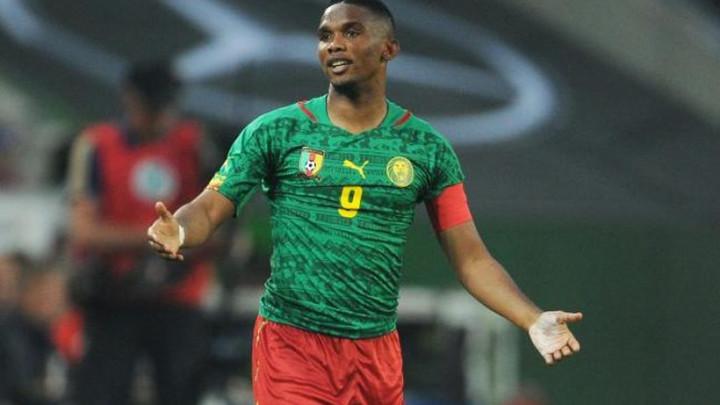 Uz pomoć navijača skupljaju novac za dovođenje Eto'a, a onda se Kamerunac javio!