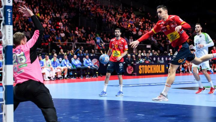 Slovenija nije mogla do iznenađenja: Španija protiv Hrvatske za titulu najbolje selekcije Evrope