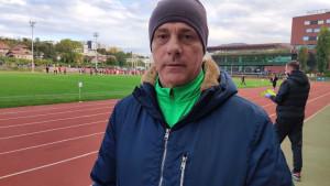 Skočibušić: Nećemo prestati s treninzima, želimo biti još bolji u drugom dijelu prvenstva