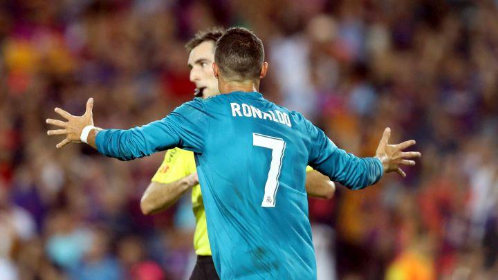 Ronaldo uputio psovku Zidaneu prilikom izlaska iz igre