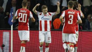 Zvezda upala u probleme pred težak meč na Anfieldu