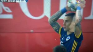 Za svaku osudu: Jeste li vidjeli novu Vranješovu tetovažu?