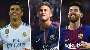 Predsjednik La Lige: Messi je bitan za ligu, Cristiano Ronaldo i Neymar nisu
