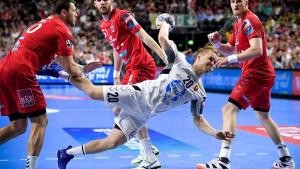 Vardar pretrpio novi poraz u Ligi prvaka