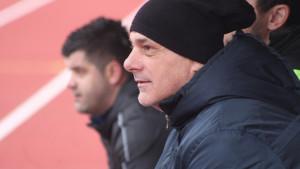 Skočibušić o utakmici na Tušnju: U nastavku sezone očekujem Čelik kao danas u drugom poluvremenu