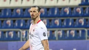 Čelnici Milana iznenadili Ibrahimovića prije treninga u Milanellu