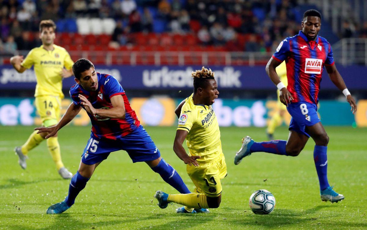 Eibar u 95. minuti srušio Villarreal, Mallorca i Osasuna podijelili bodove
