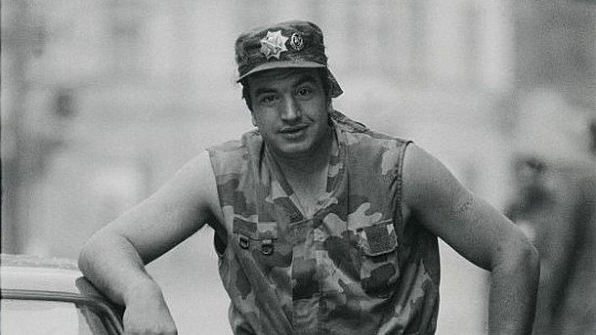 Na današnji dan prije 28 godina poginuo Dževad Begić Đilda