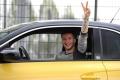 Džaba što si Marco Reus! Vožnja bez vozačke - kazna 540.000