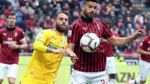 Musacchio napustio Milan i potpisao za Lazio